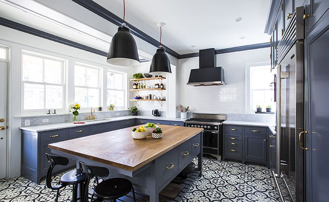 How to Choose Tiles For Your Kitchen Remodel